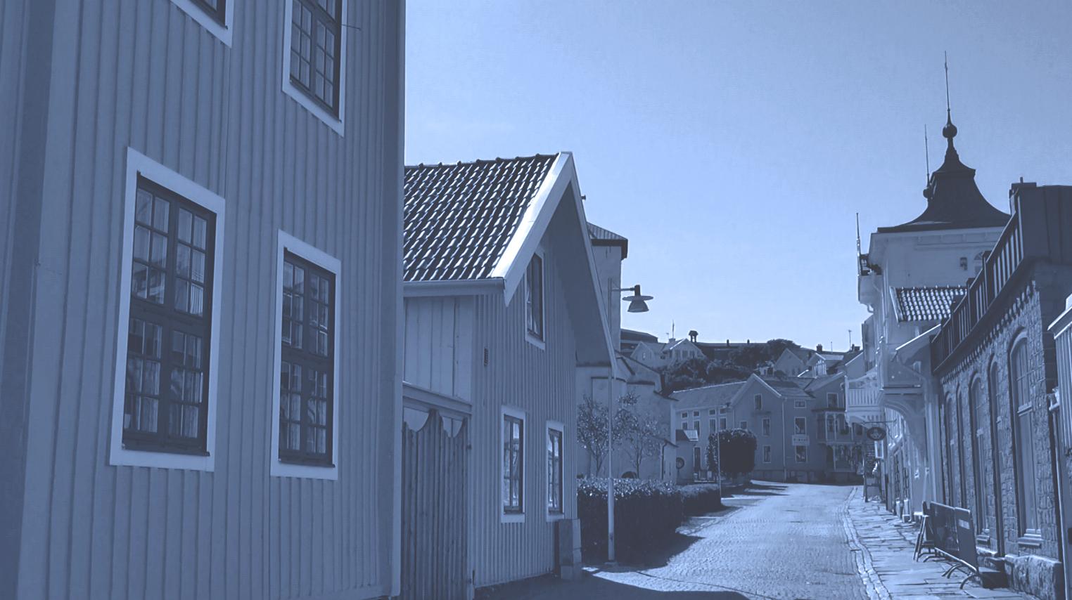 Западная Швеция