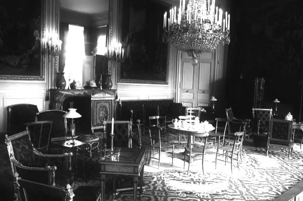 Компьеньский дворец