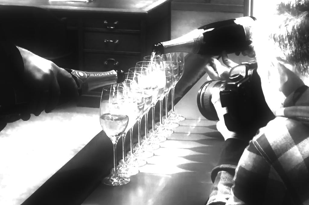 Дети подземелья и Шампанский синдром