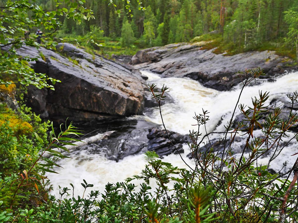 Водопад Куми — синдром Калевалы 018
