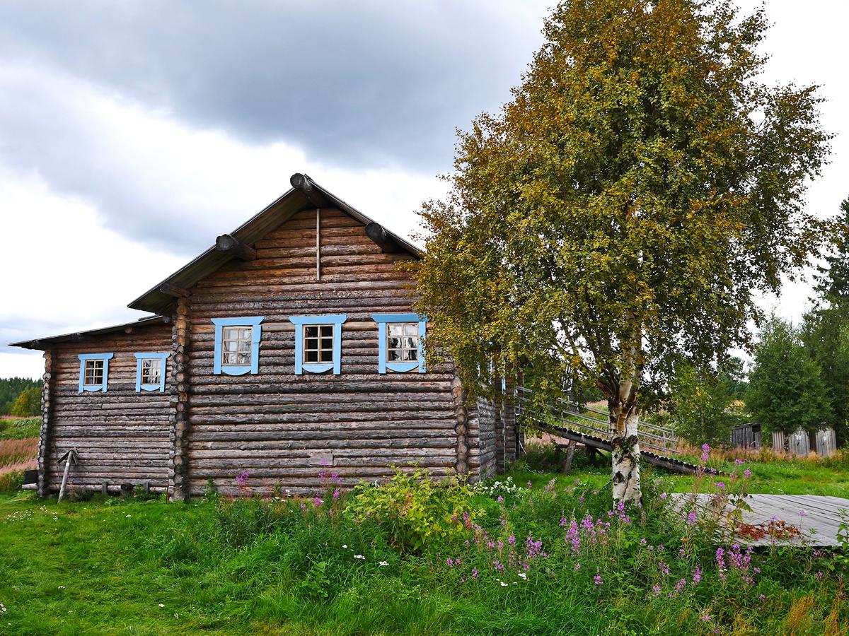 Экскурсия в деревню Хайколя — этнографическая экскурсия летом 019