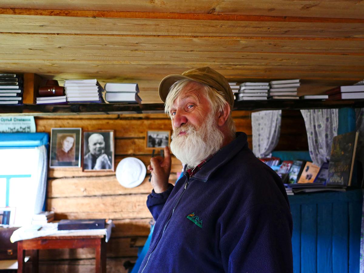 Экскурсия в деревню Хайколя — этнографическая экскурсия летом 02