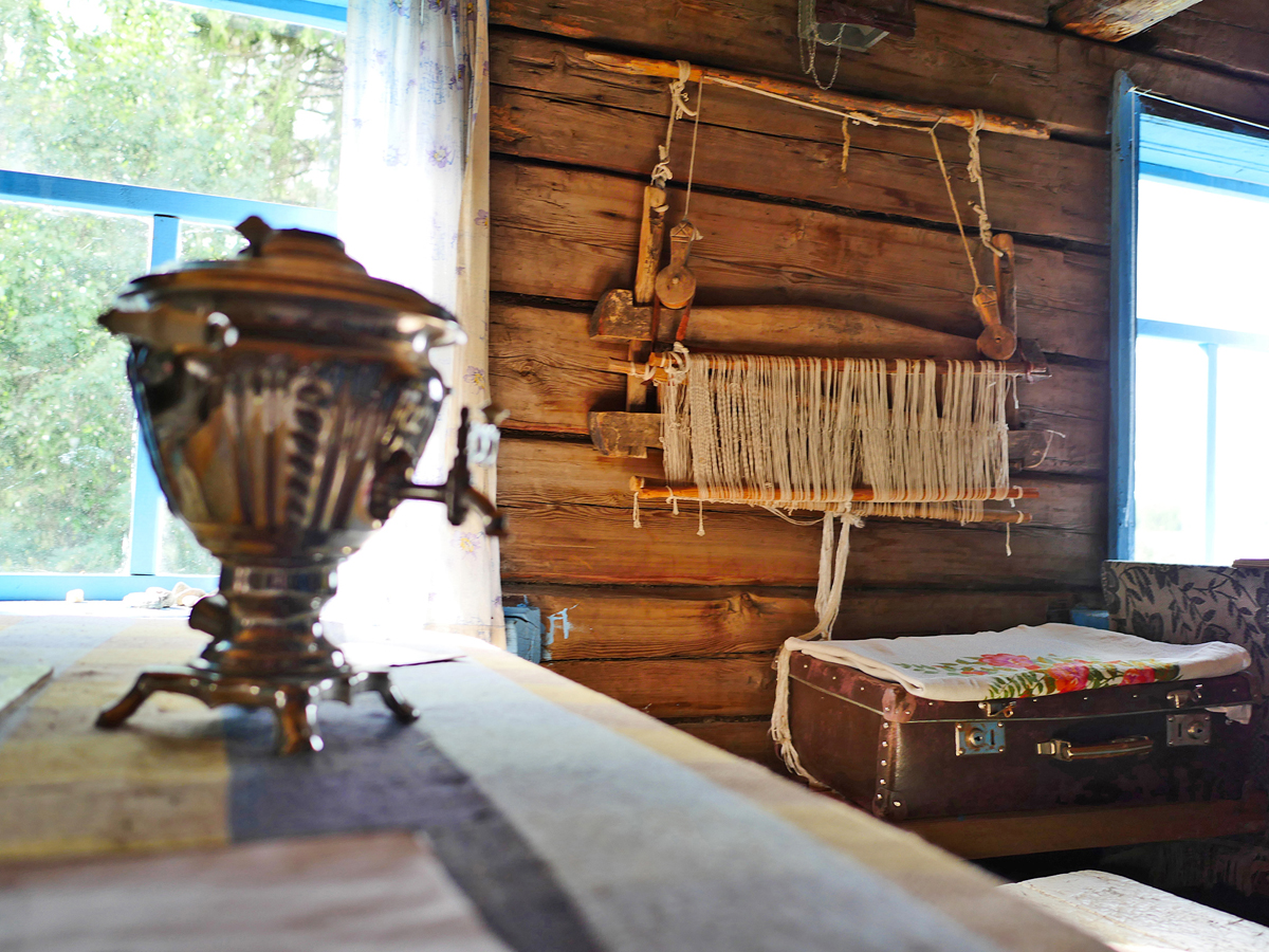 Экскурсия в деревню Хайколя — этнографическая экскурсия летом 022