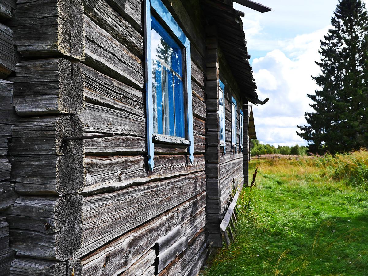 Экскурсия в деревню Хайколя — этнографическая экскурсия летом 025