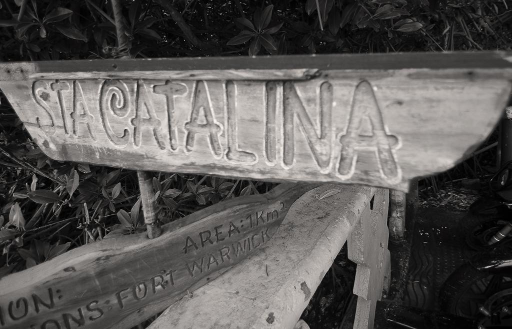 Нарко. Вполне последний день в Колумбии на острове Сан-Андрес