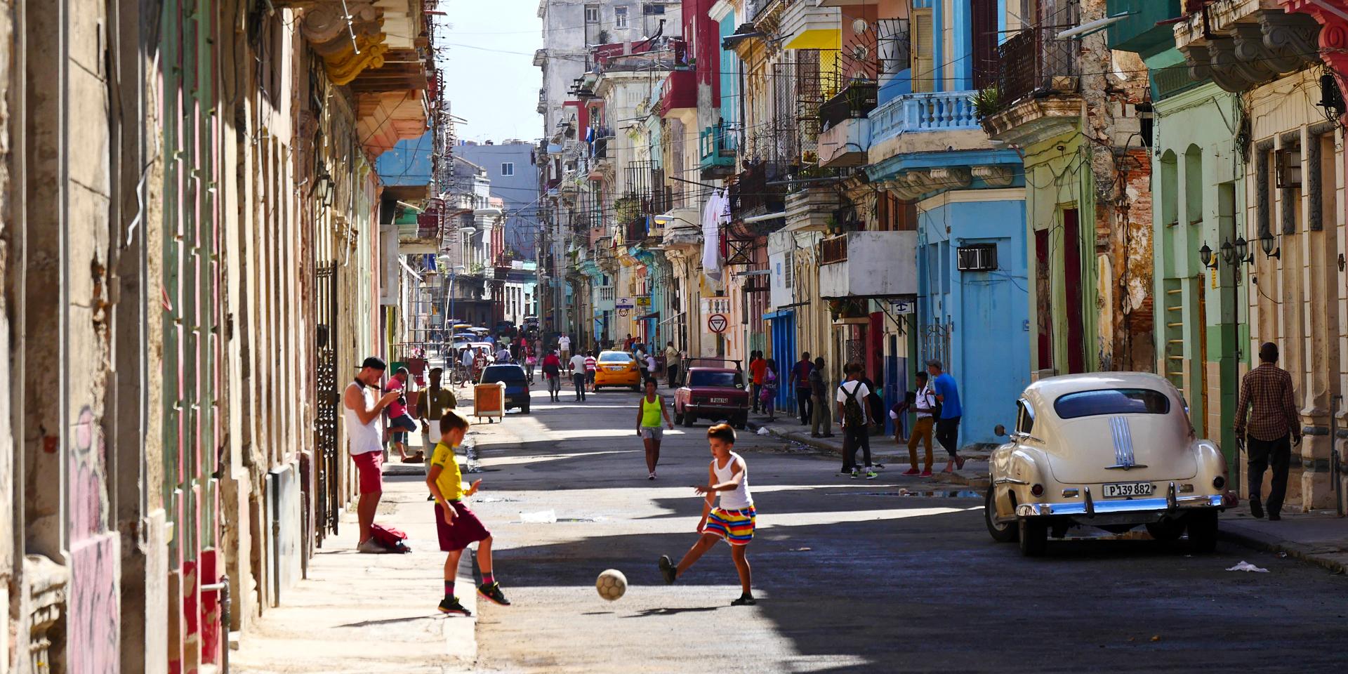 Куба - Гавана