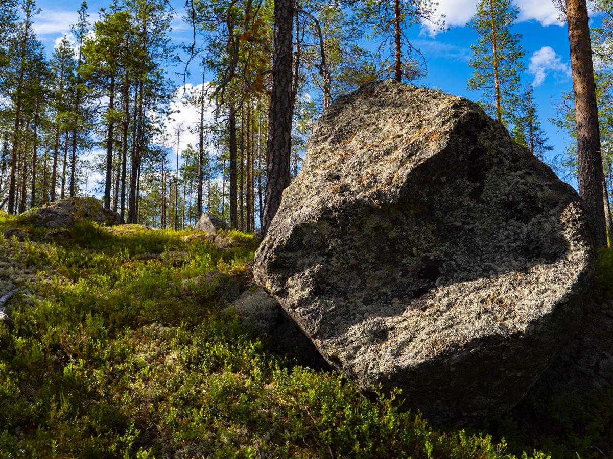 Venehjärvi место, где хочется умереть или вновь родиться 019