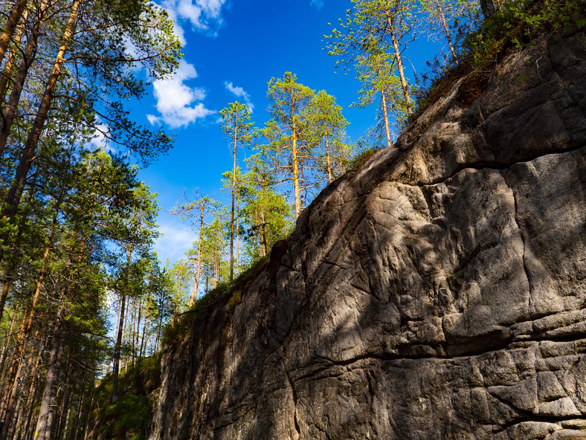 Venehjärvi место, где хочется умереть или вновь родиться 023