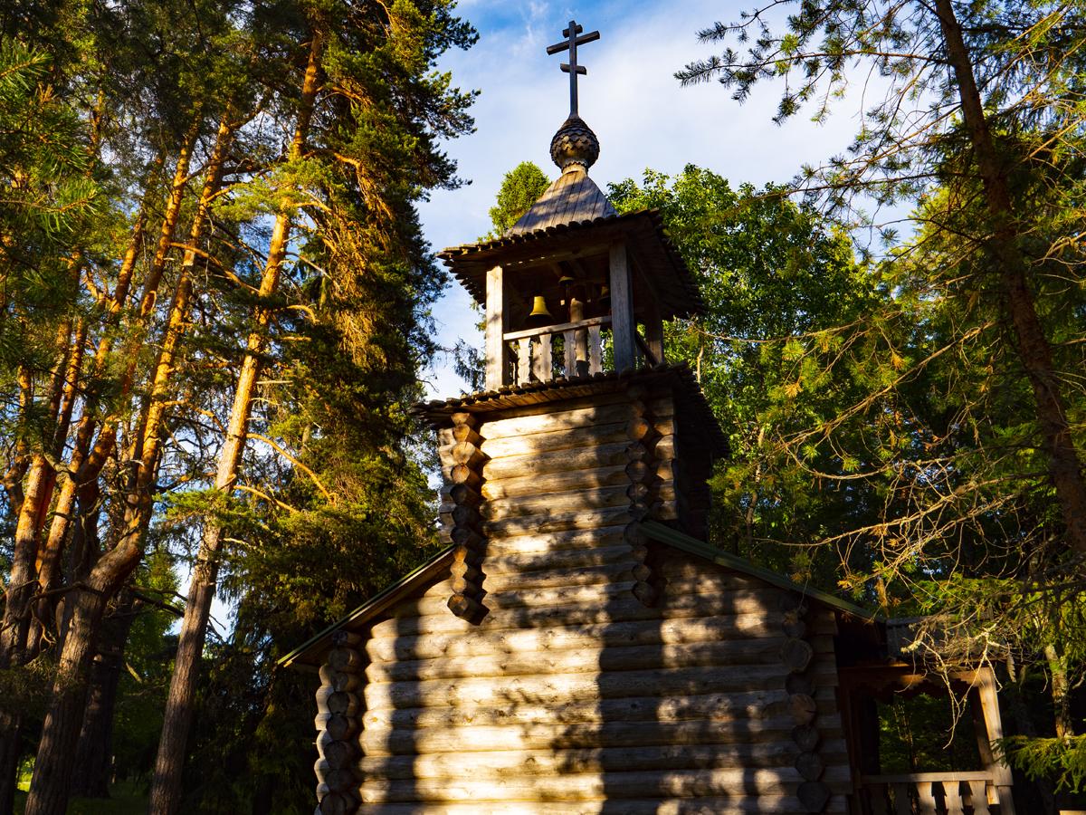 Venehjärvi место, где хочется умереть или вновь родиться 035