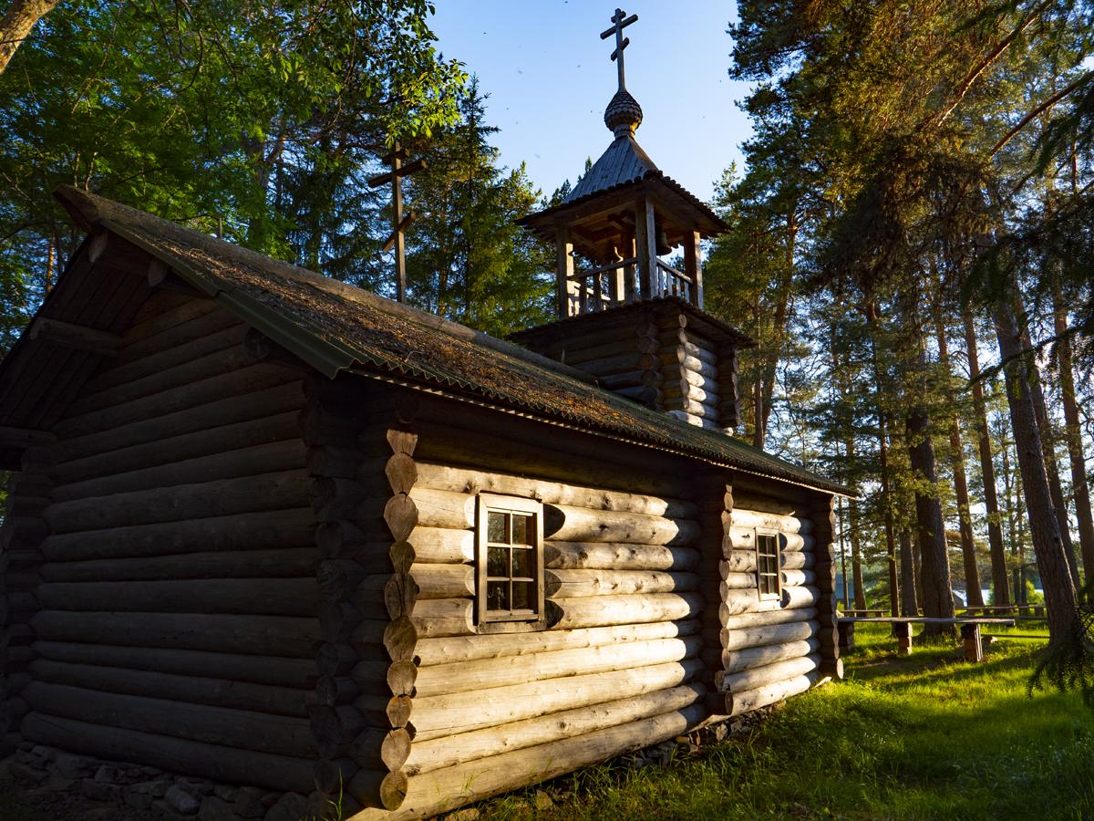 Venehjärvi место, где хочется умереть или вновь родиться 038