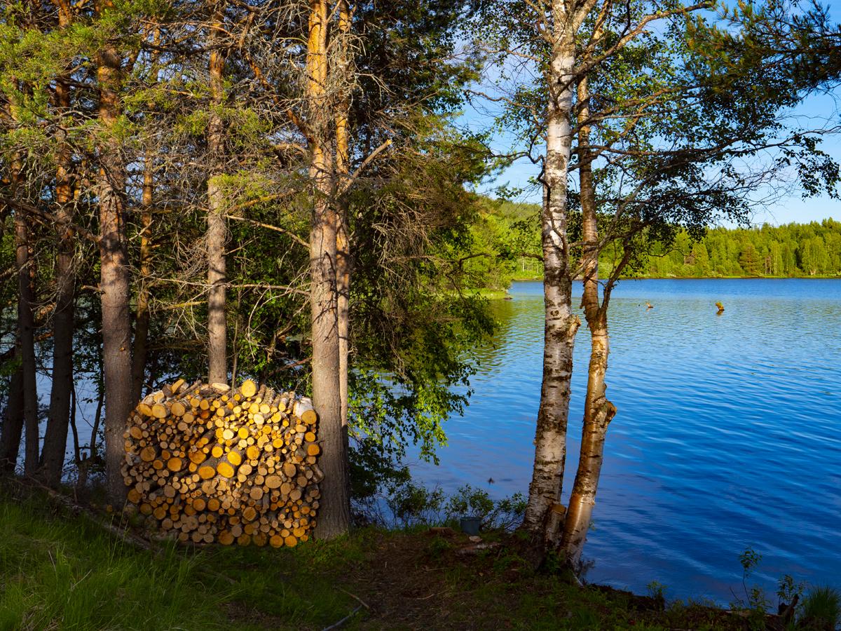 Venehjärvi место, где хочется умереть или вновь родиться 042