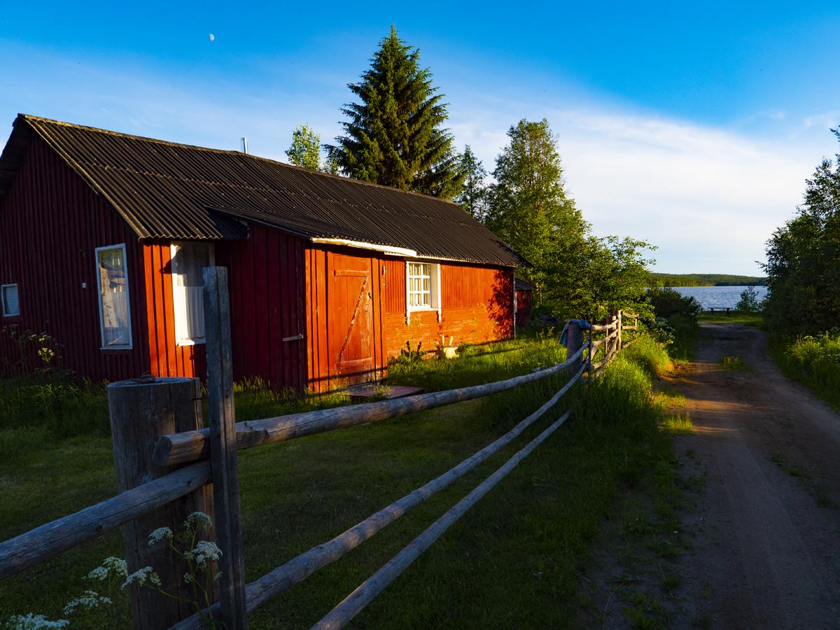 Venehjärvi место, где хочется умереть или вновь родиться 046
