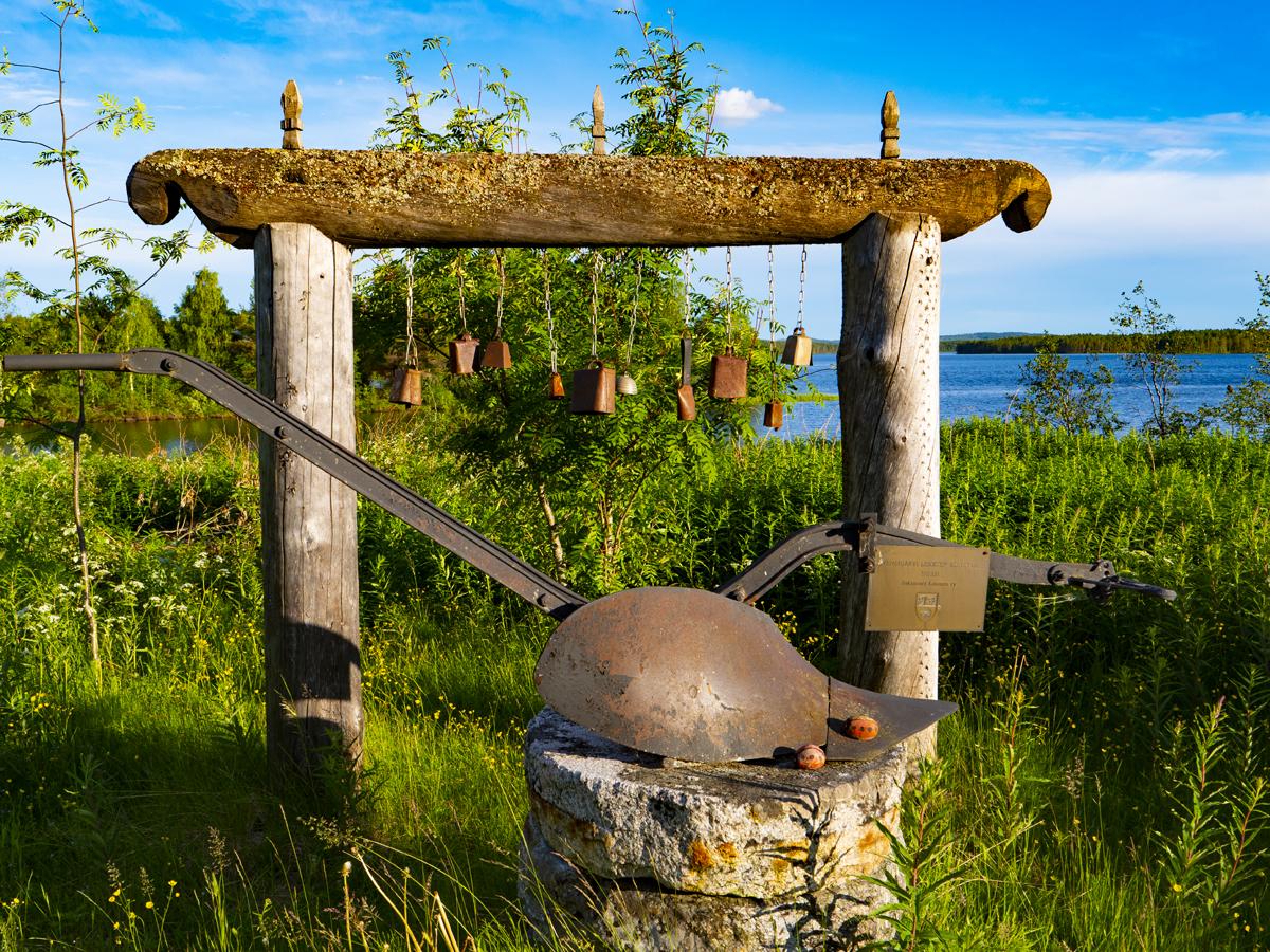 Venehjärvi место, где хочется умереть или вновь родиться 047