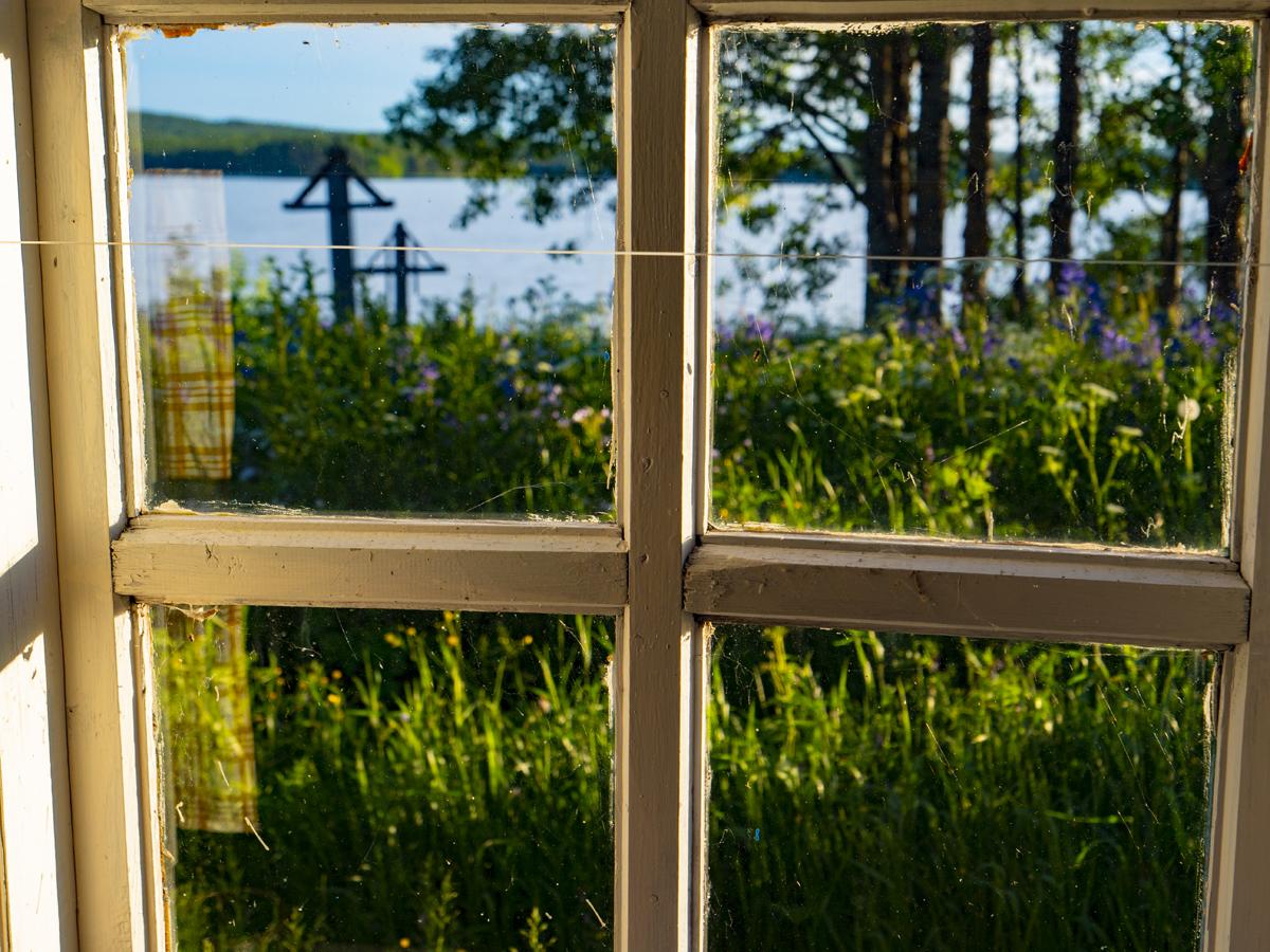 Venehjärvi место, где хочется умереть или вновь родиться