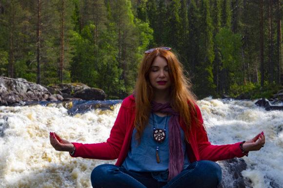 Другой мир, шаманы и дикая природа: 48 часов магии Северной Карелии