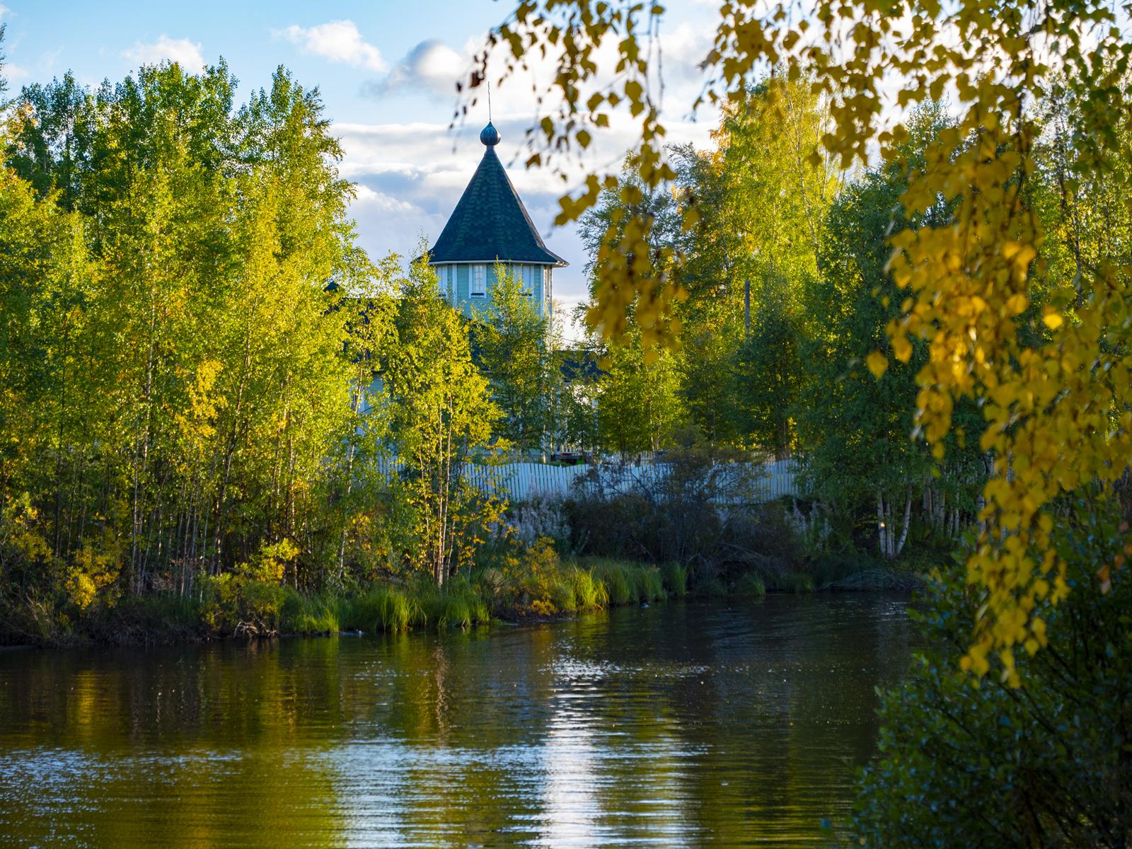 Осень в Северной Карелии 01