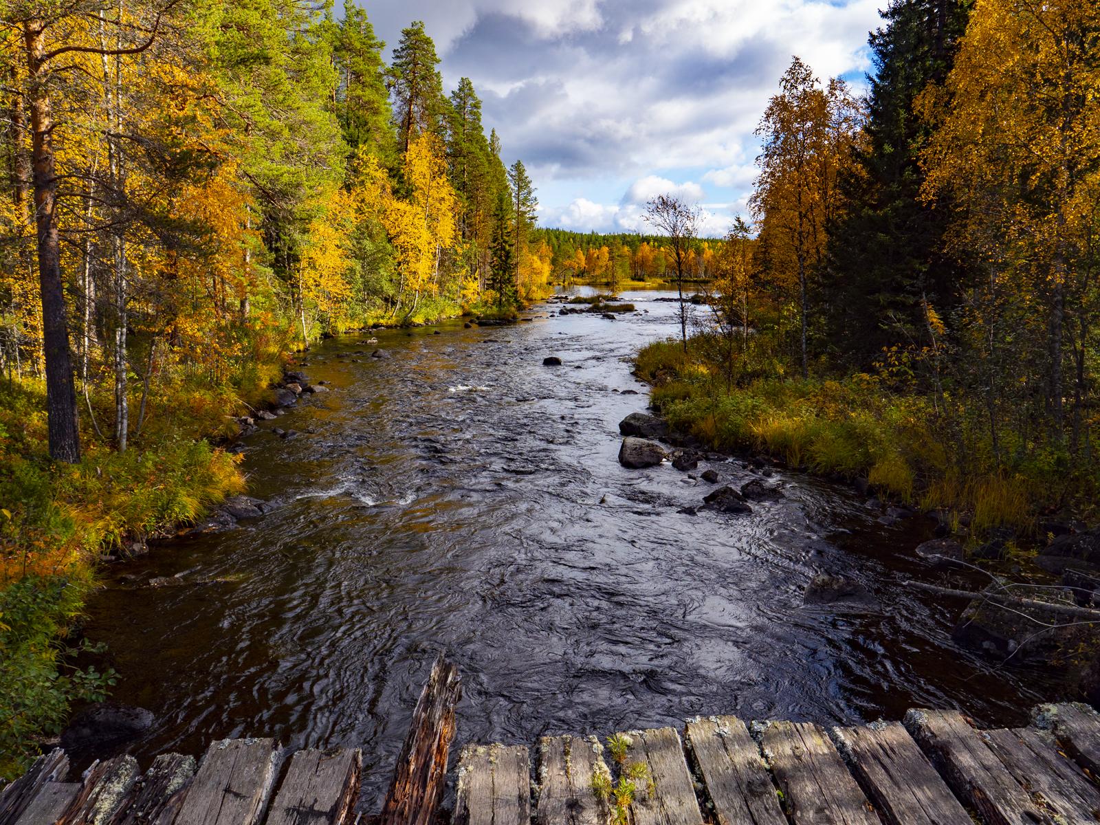 Осень в Северной Карелии 018